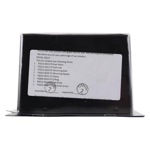 Fuel Star Fuel Valve Kit for Honda FS101-0019