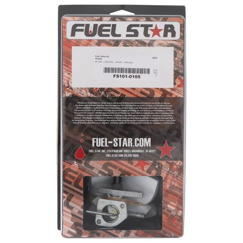 Fuel Star Fuel Valve Kit for Honda FS101-0105