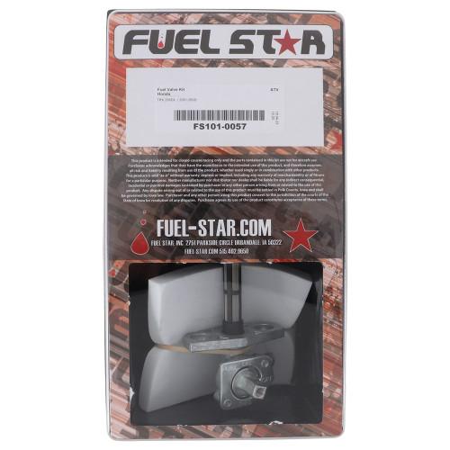 Fuel Star Fuel Valve Kit for Honda FS101-0057