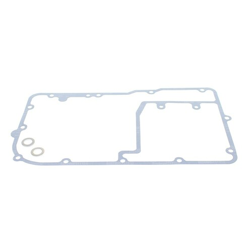 Vertex Engine Pan Gasket Kit (334063) for Kawasaki ZG1200 Voyager 87-03