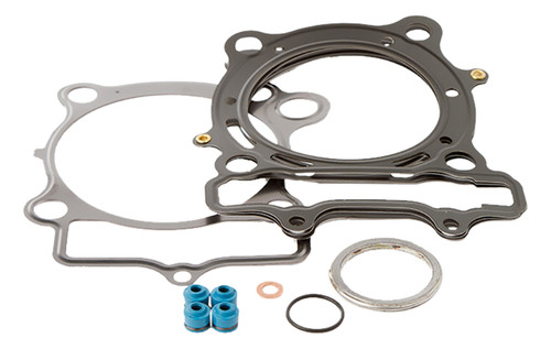 Cylinder Works Big Bore Gasket Kit for Suzuki RMZ 250 (07-09) 41003-G01
