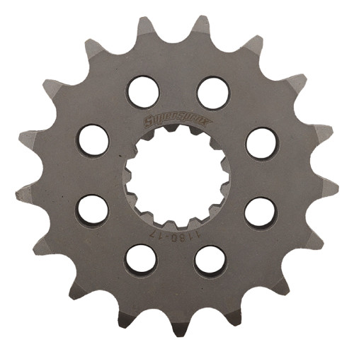 Supersprox Front Sprocket 17T For Triumph 1050 Tiger 07 08 09 10 11 12