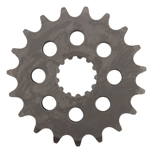 Supersprox Front Sprocket 19T For Triumph 1050 Speed Triple 05-15