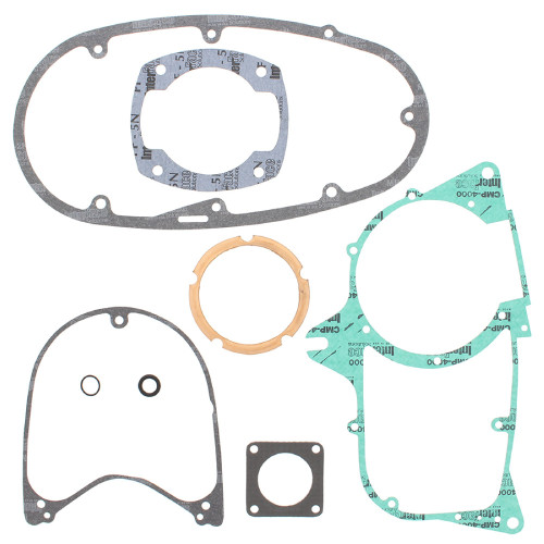 Winderosa Complete Gasket Kit for Maico Maico 450 00
