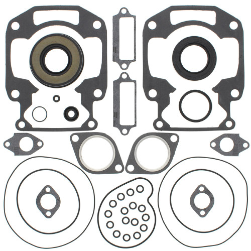 Winderosa Gasket Kit for Arctic Cat Powder Special 700 LE 99 00, ZL 700 00