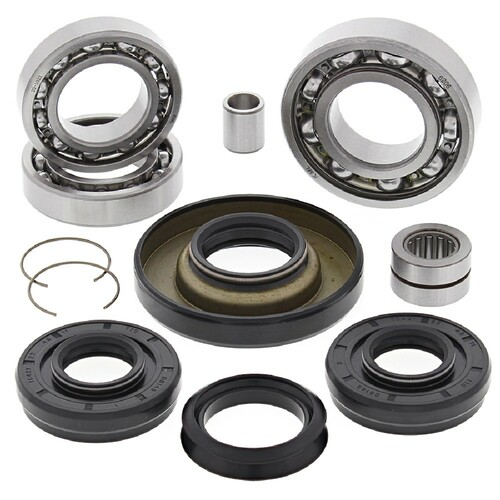 All Balls Front Differential Kit 25-2006 for Honda TRX 400 FW 02-03