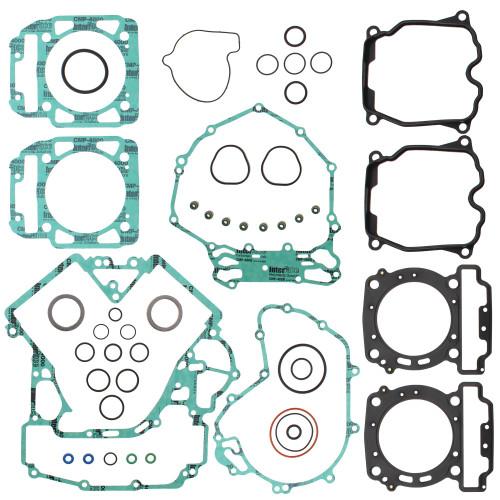 Complete Gasket Kit for Can-Am Outlander 800 STD 4X4 800cc, 2006 - 2008 Can-Am Outlander 800 XMR 800cc, 2011 - 2012 Can-