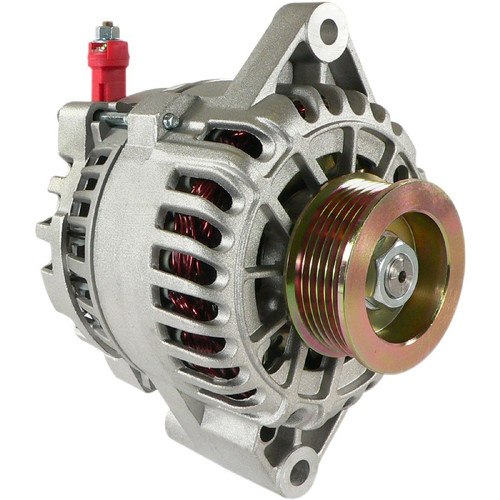 8ha2009ka High Output Alternator