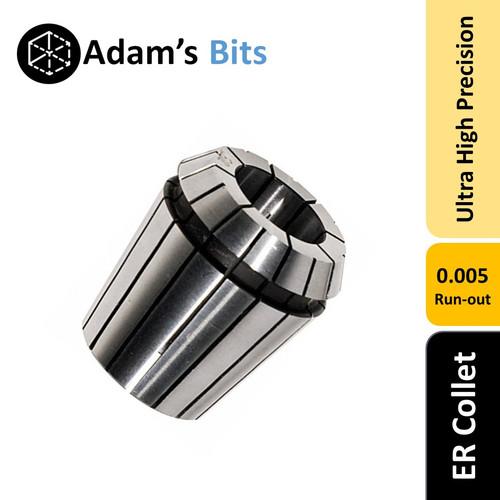 ER16 Collet Ultra High Precision 0.005mm 5u