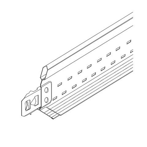 "Drywall Cross Tee 1-1/2"" x 50"" #XL8947"