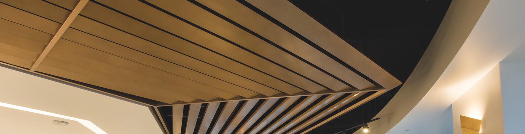 Ceiling Tiles - Metal Ceiling Tiles