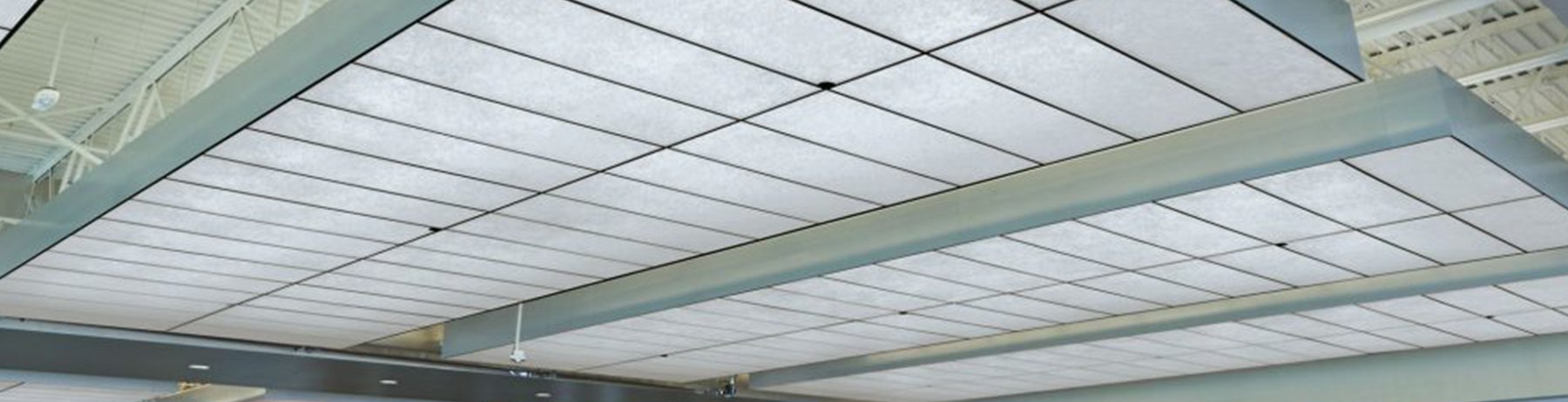 Ceiling Tiles - Translucent Ceiling Tiles