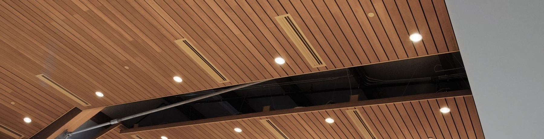 Ceiling Tiles - Wood Ceiling Tiles