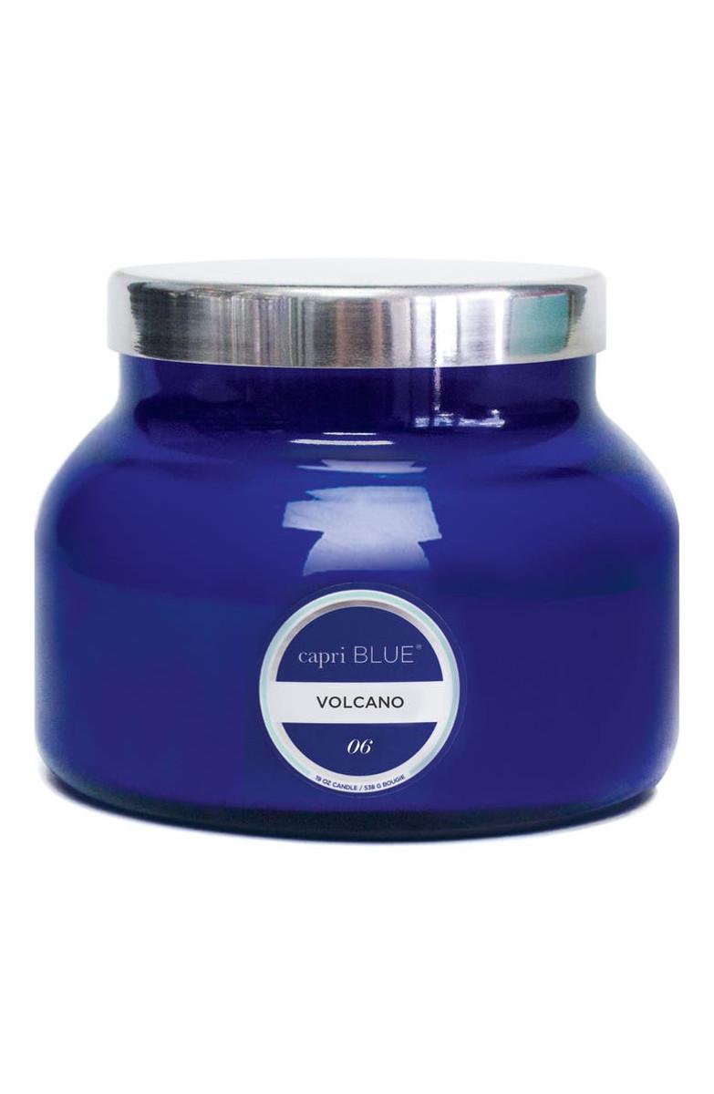 VOLCANO BLUE 19 OZ JAR