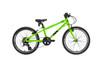 Frog 52 Green
