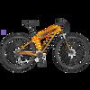 Scott Aspect 940 Orange
