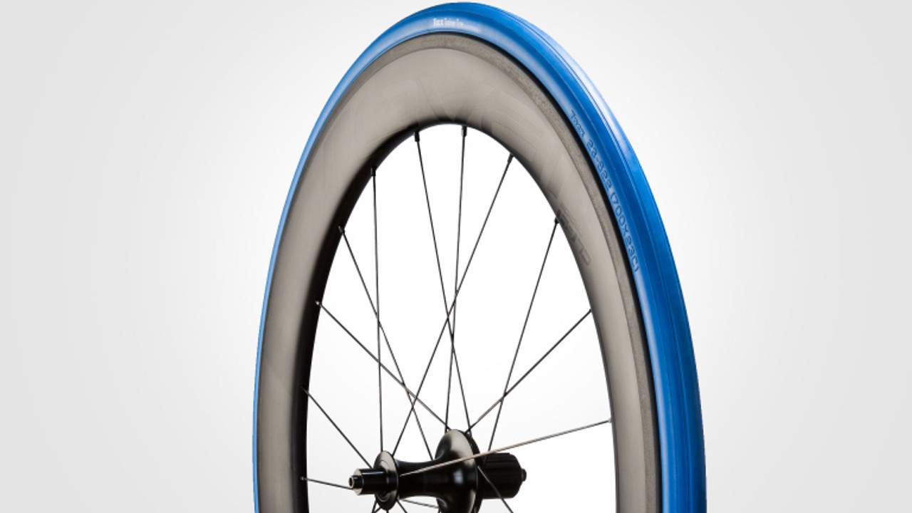 TacxᅠTrainer Tyre