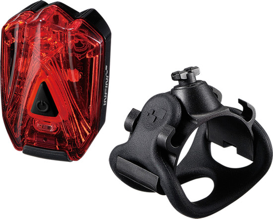 Infini micro USB  rear light