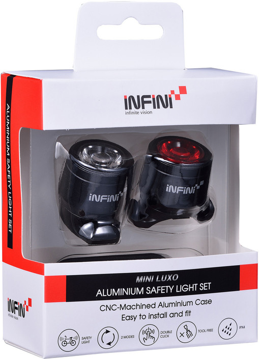Infini Mini Luxo Light Set