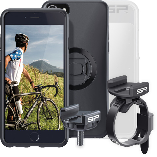 SR Connect Bike Bundle