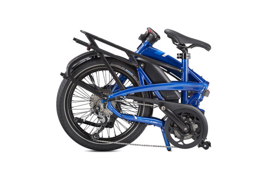 Tern Vektron Q9 Folding e-Bike