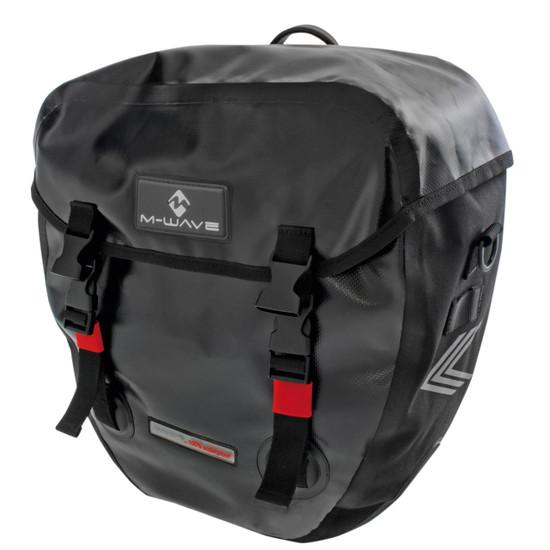 M-Wave Pannier Bag
