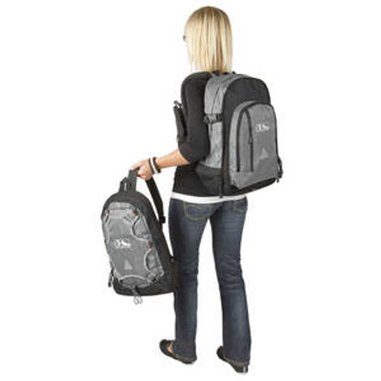 M-Wave 2 in 1 Backpack
