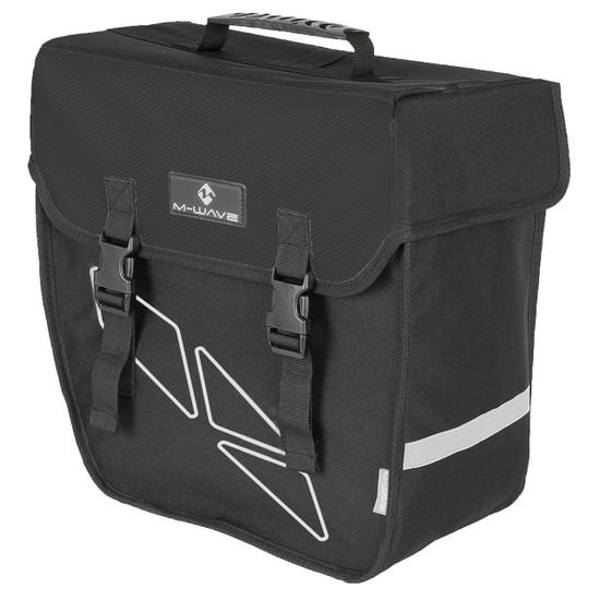 M-WAVE Amsterdam Single Side Bag