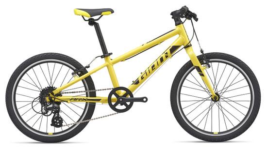 Giant ARX 20 Yellow