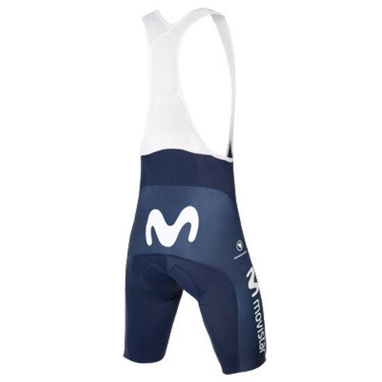 Movistar Team Bibshorts