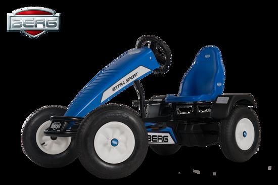 Berg Extra Sport Blue