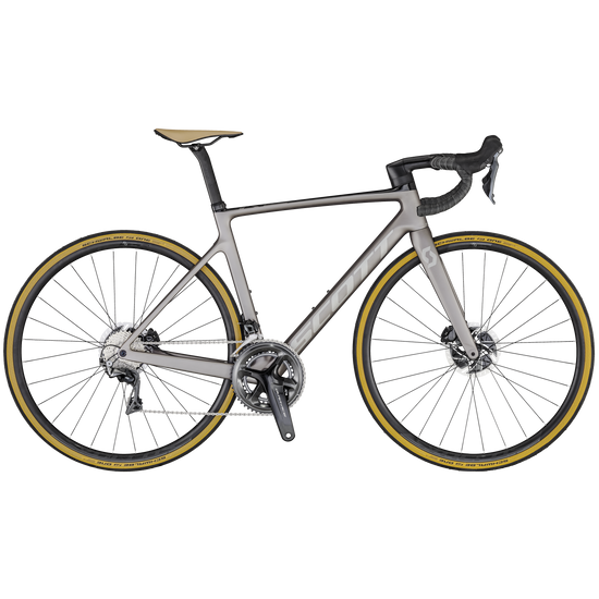 Scott Addict RC 10 Grey