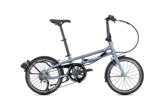 Tern BYB P8 Folding Bike