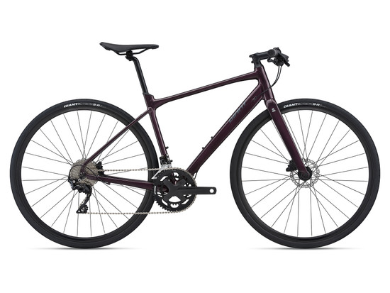 Giant FastRoad SL 1 (2021)