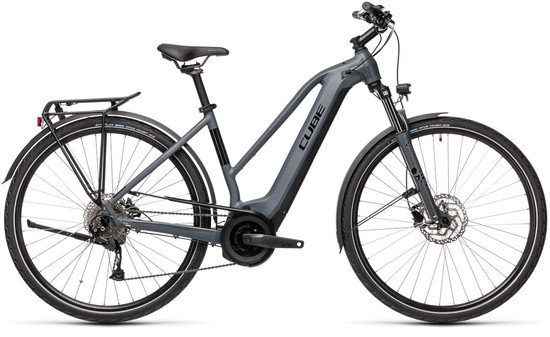Cube Touring Hybrid One 400 Trapeze (2021)