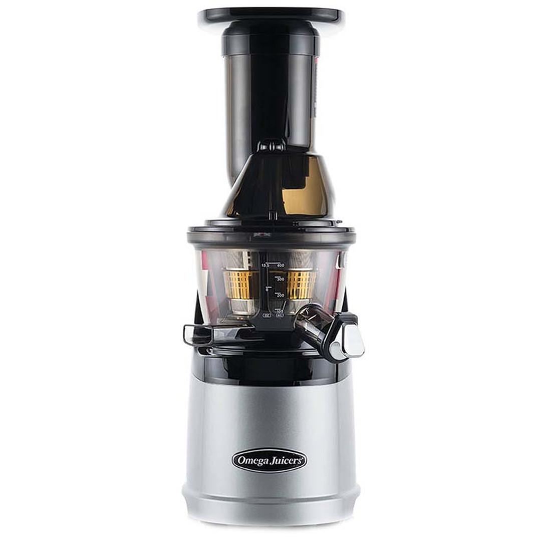 Omega MMV 702 MegaMouth Vertical Juicer