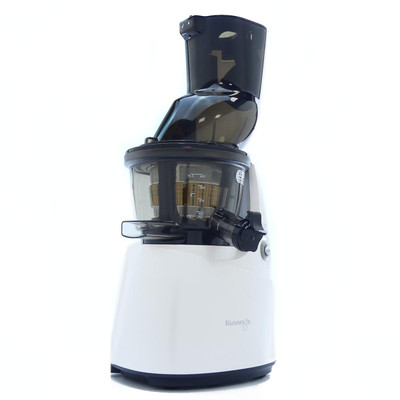 Kuvings B8200 Whole Slow Juicer in White