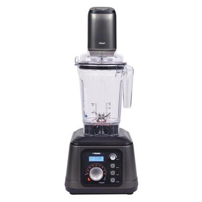 Tribest Dynapro Commercial Vacuum Blender in Black