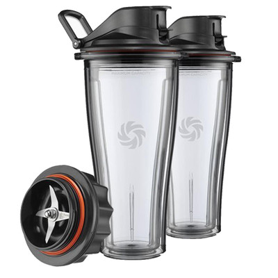 Vitamix 600ml Blending Cup Starter Kit