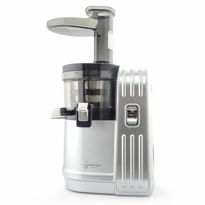 Sana EUJ-828 Slow Juicer in Silve