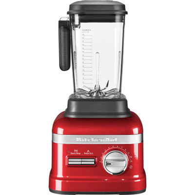 KitchenAid Artisan Power Blender in Red