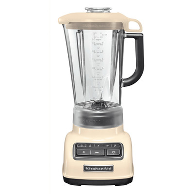 KitchenAid Diamond Blender in Almond Cream