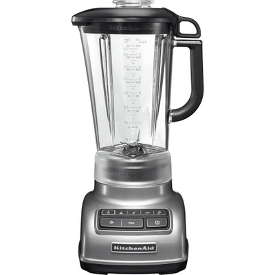KitchenAid Diamond Blender in Contour Silver
