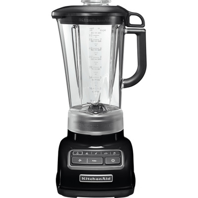 KitchenAid Diamond Blender in Onyx Black