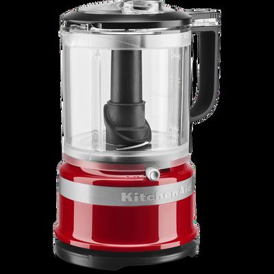 KitchenAid 1.2L Food Processor in Empire Red