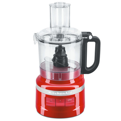 KitchenAid 1.7L Food Processor 5KFP0719BER in Empire Red
