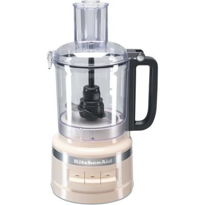KitchenAid 2.1L Food Processor in Almond Cream
