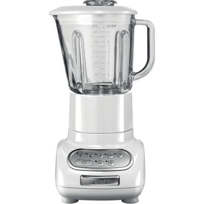 KitchenAid Artisan Blender with Culinary Jar in White
