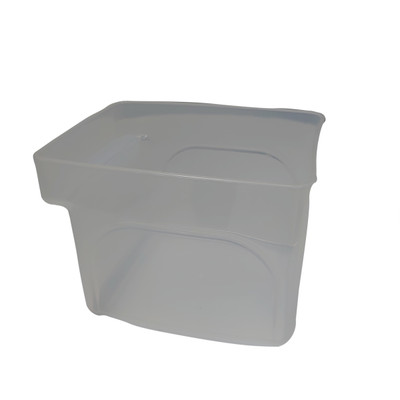 Omega 8007/8008 Pulp Container
