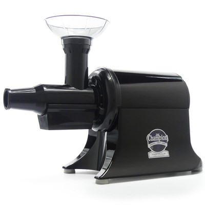 Champion Juicer Black